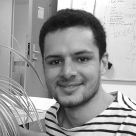 Alain Danet Ph.D. student