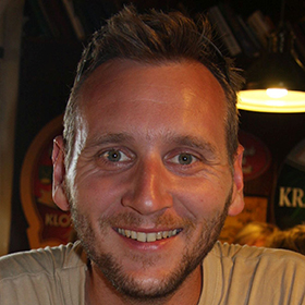 David Hořák Visiting researcher Oct. 2015 - March 2016