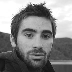 Pierre Gaüzère Ph.D. student