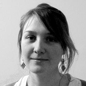 Sarah Calba Ph.D. student Sep. 2011 - Dec. 2014